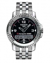 TISSOT Navigator 3000 Mens Watch Touch Screen T96.1.488.52